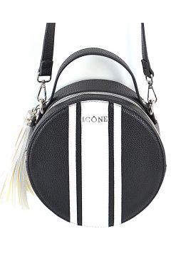 Pochettes Icone Noir(125456646)