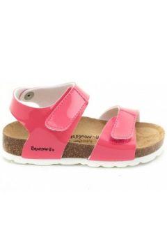 Sandales enfant Bearpaw Bangkok-pink(115631253)