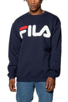 Sweat-shirt Fila Unisex Classic Pure Sweat Azul(115532516)