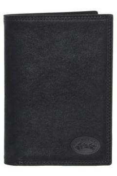 Portefeuille Francinel Portefeuille en cuir ref_lhc38749-noir(115560481)