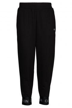 Knit Pants Sport Pants Schwarz CALVIN KLEIN PERFORMANCE(114802052)
