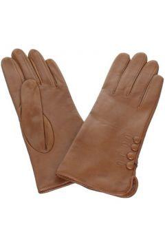 Gants Glove Story Gants en cuir agneau ref_glo23659 liege(115556932)