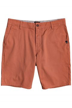 Quiksilver Everyday Chino Light Shorts rood(116880748)