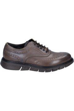 Chaussures Barracuda sneakers cuir(115443298)