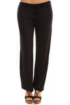 Pantalon By La Vitrine Sarouel Aladin Noir(115665898)