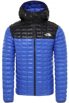 The North Face M TBLL ECO H Die Thermoball Eco Hoodie Mont(113991295)