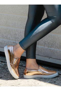 Chaussures De Sport Crash Bronze(119070824)
