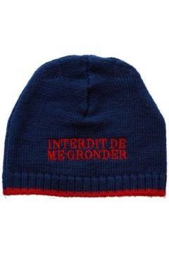Bonnet enfant Interdit De Me Gronder KOOL(98534231)