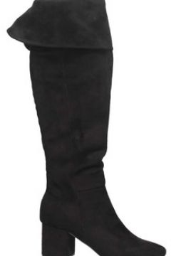 Bottes Exé Shoes CHERRY-920 BLACK(115464285)