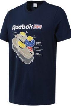 T-shirt Reebok Sport DT9445(115653718)