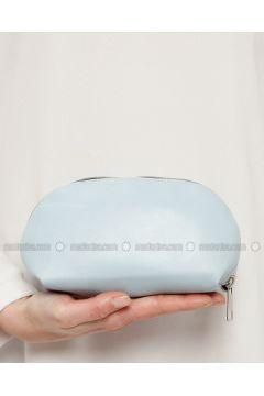 Blue - Clutch Bags / Handbags - Gio & Mi(110314638)