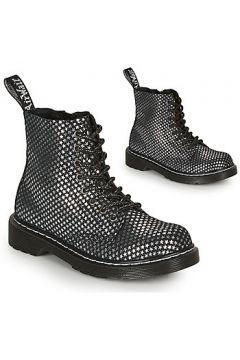 Boots enfant Dr Martens 1460 STARS(115495634)