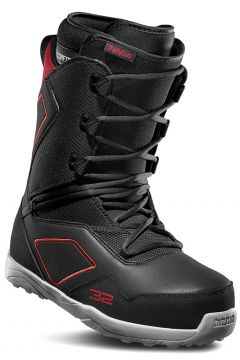 Thirty Two Light Snowboard Stiefel - Black Red(100270080)