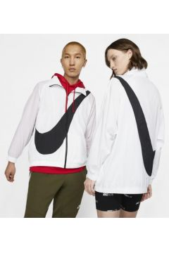 Nike Sportswear Swoosh Dokuma Ceket(113781810)