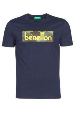 T-shirt Benetton GOZIO(115598957)