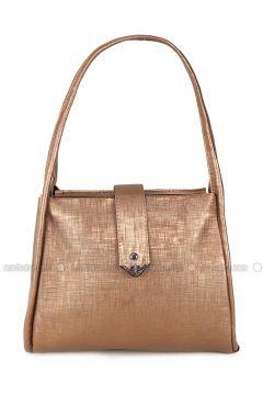 Brown - Shoulder Bags - Polonation Yatch Club(110328065)