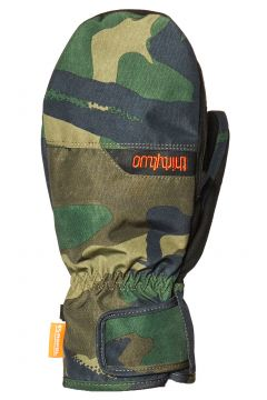 Gants de ski Thirty Two Corp Mitt - Camo(111332426)