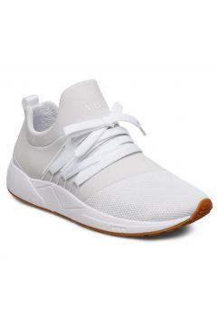 Raven Mesh S-E15 White Gum - Women Niedrige Sneaker Weiß ARKK COPENHAGEN(116334425)