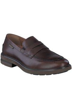 Chaussures Mephisto Mocassin ORELIEN marron(127945262)