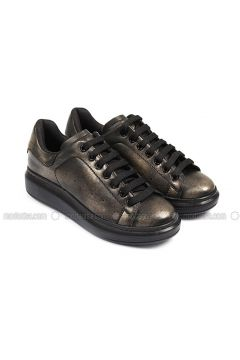 Golden tone - Casual - Shoes - G.Ö.N(110343109)