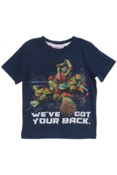 T-shirt enfant Les Tortues Ninja T-shirt à manches courtes(98528223)