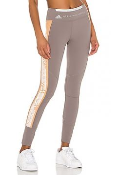 Леггинсы run tight - adidas by Stella McCartney(125442047)