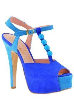 Chaussures escarpins Cuomo Sandalo Tacco 140 Talons-Hauts(115498943)