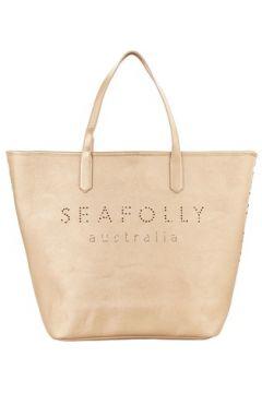Sac bandoulière Seafolly Sac de Plage perforé(98541601)