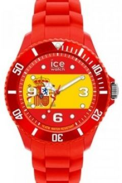 Montre Ice Watch Montre en Silicone Rouge Femme(115421713)