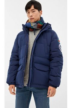 Куртка утепленная Springfield(103302473)
