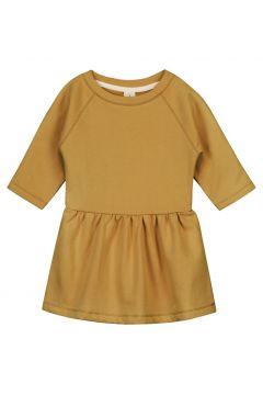 Kleid aus Bio-Baumwolle(117291305)