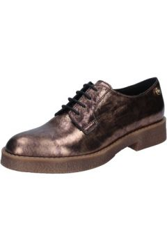Chaussures Liu Jo élégantes bronze cuir BY591(115401367)