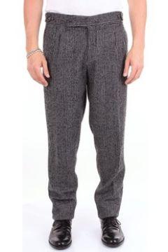 Pantalon Baronio W1705ROYAL(101638677)