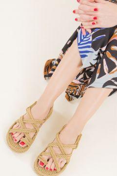 Sandale Fox Shoes Vison(125459470)
