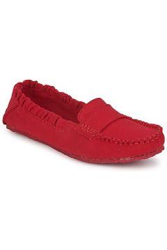 Chaussures Mocks CANVAS SADDLE(115496080)