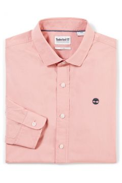Eastham River Poplin Shirt Fitted(115242758)