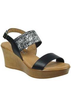 Sandales Eva Frutos Compensé-5720-(127890338)