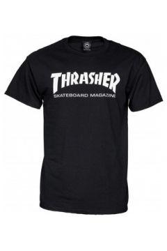 T-shirt Thrasher T shirt skate mag(115539209)