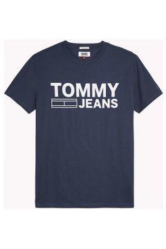 T-shirt Tommy Jeans DM0DM04528 TJM ESSENTIAL(115616613)
