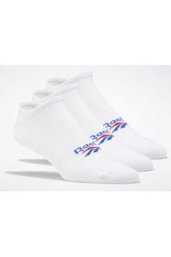 Classics Foundation Görünmez Çorap - 3 Çift(108989080)