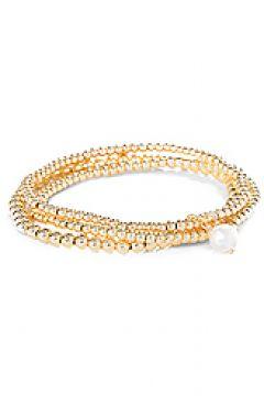 Набор браслетов pearl - SHASHI(118968349)