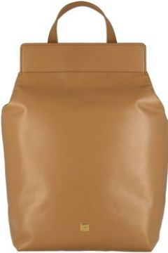Sac à dos Dudu Sacs à dos en cuir Folk - Clover - Marron(115403882)