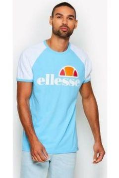 T-shirt Ellesse Heritage T-shirt CASSINA(115549726)