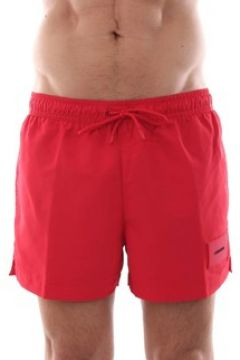 Maillots de bain Calvin Klein Jeans KM0KM00277 SHORT DRAWSTRING(127975000)