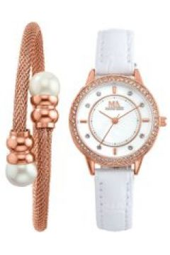 2tlg. Uhren-Schmuck-Set rosé Meister Anker Rosé(111493248)