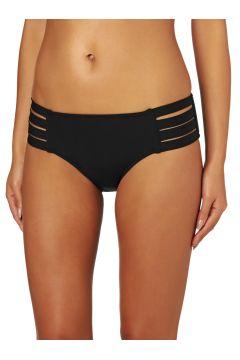 Bas de maillot de bain Seafolly Active Multi Strap Hipster - Black(111330861)