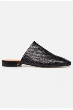 Made by SARENZA - Riviera Couture Mules #2 - Clogs & Pantoletten für Damen / schwarz(112329220)