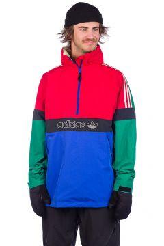 adidas Snowboarding Bb Snowbreaker Anorak patroon(96637211)