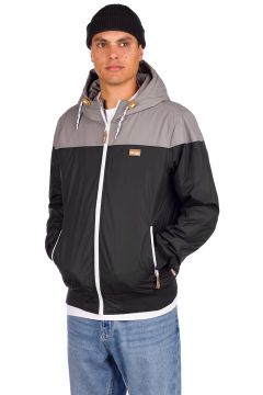 Iriedaily Insulaner Jacket grijs(122511543)