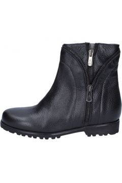 Boots Albano bottines cuir(115515720)